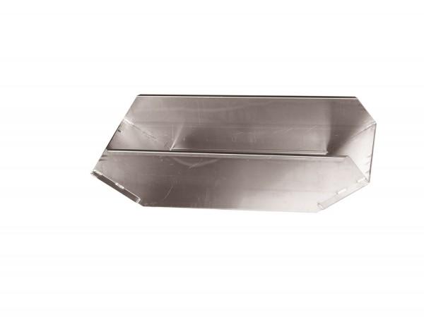 Ersatzwanne Hofkarre SKA, Aluminium