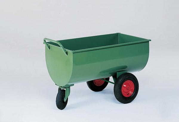 Futterwagen Schrot- und Mehlwagen Jolanthe, 400 Liter Inhalt