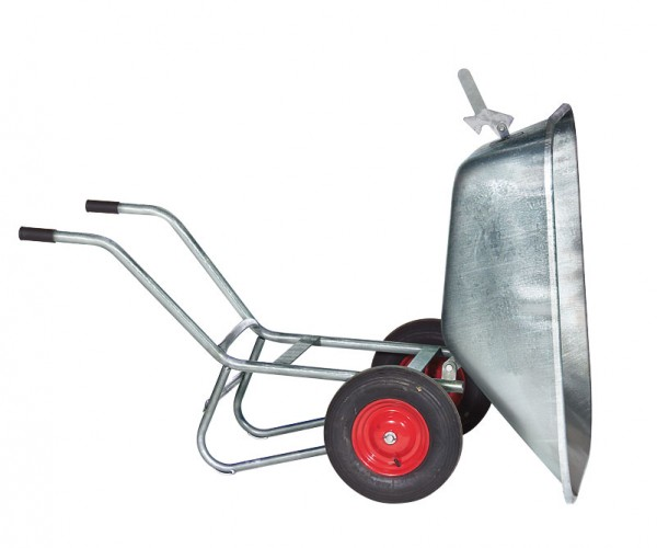 Kippkarre Zweiradkarre V 215-2 K