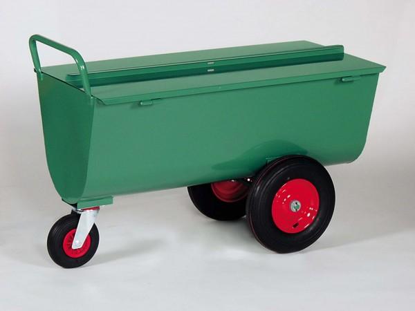 Futterwagen Jockey, 250 Liter Inhalt