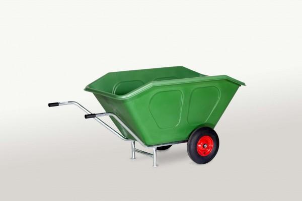 Hofkarre Zweiradkarre KuKa 600-2
