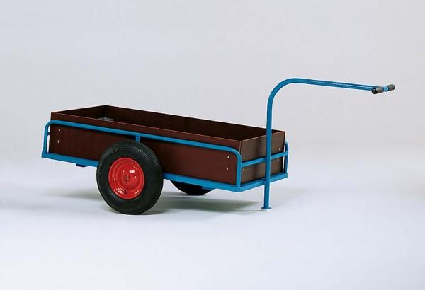 Einsteck-Seitenwände passend für Handwagen M8