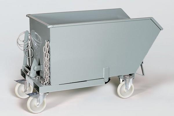 Kippbehälter, Schwerlast-Ausführung