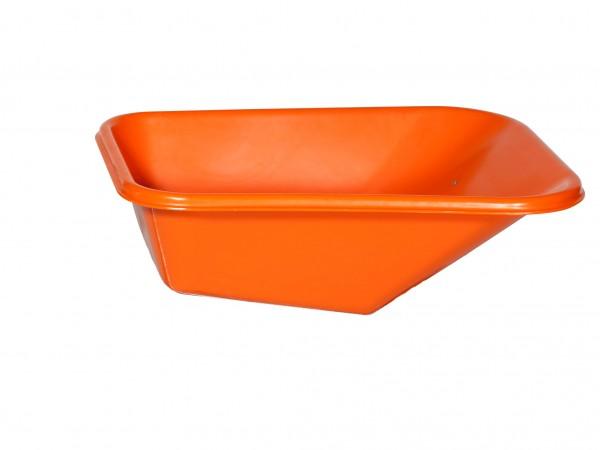 Ersatzwanne für PE 215-Serie mit oranger Wanne